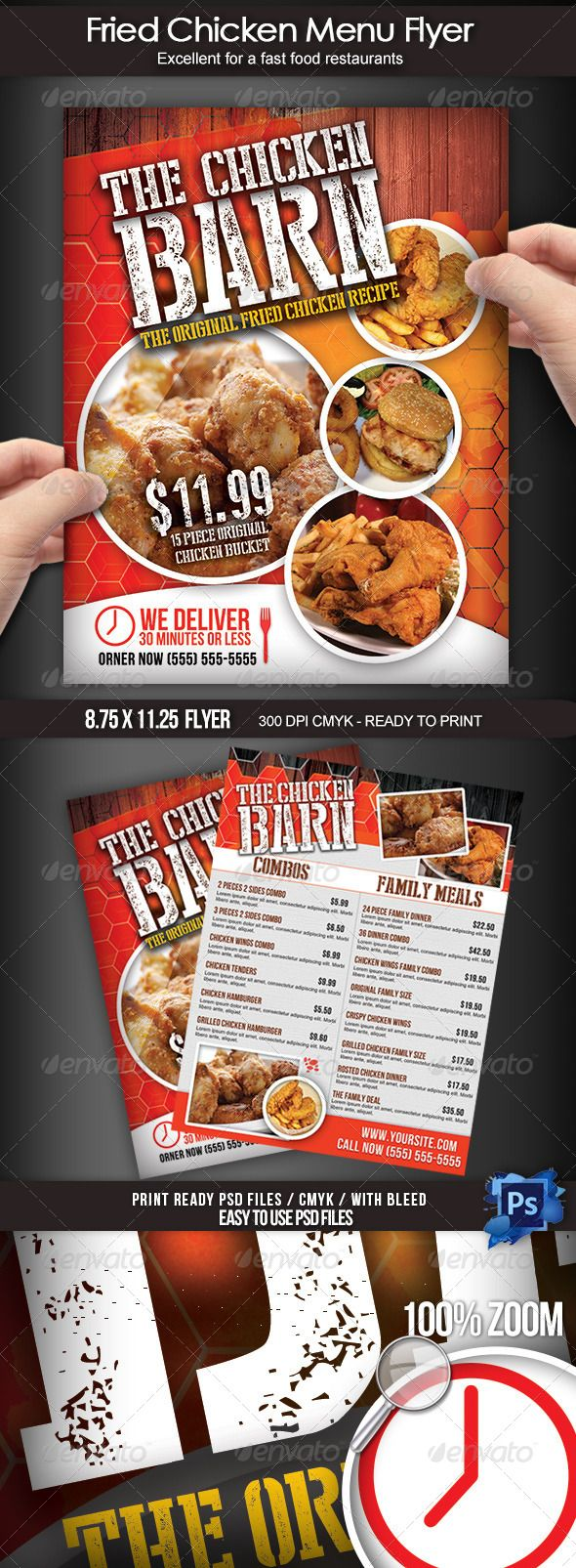 38 best images about food menus graphic art on pinterest for Alaska fish and chicken menu