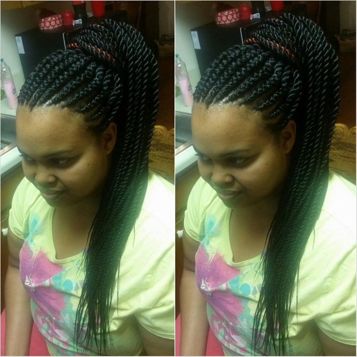 Latest Ghana Braids Hairstyles: 37 Best Images About Ghana Braids Styles On Pinterest