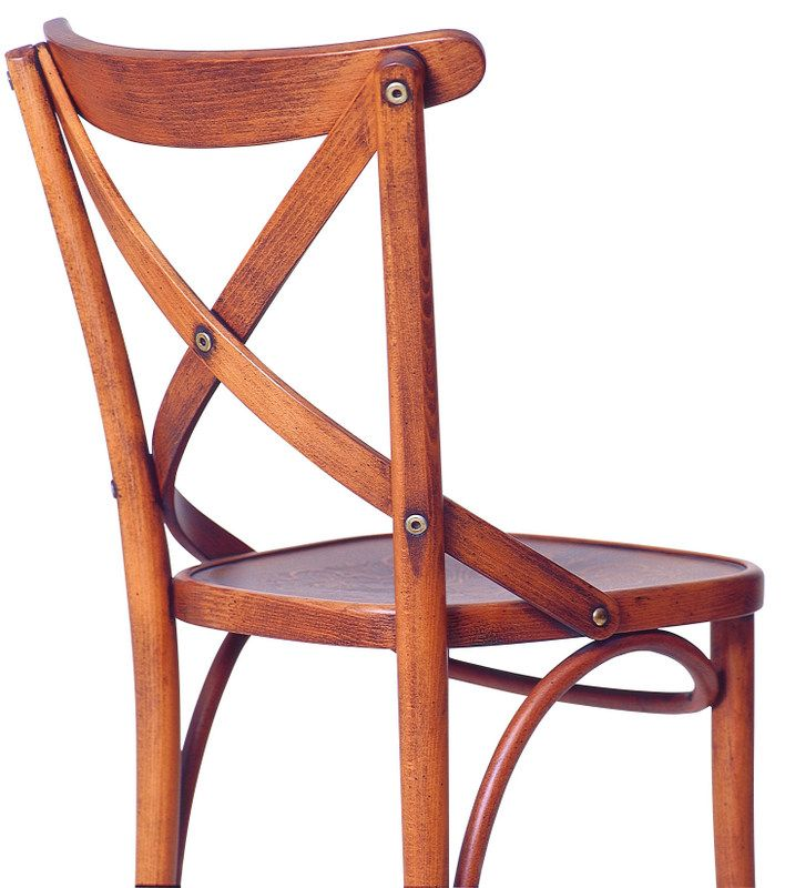 Tradition and charm - chair no.150