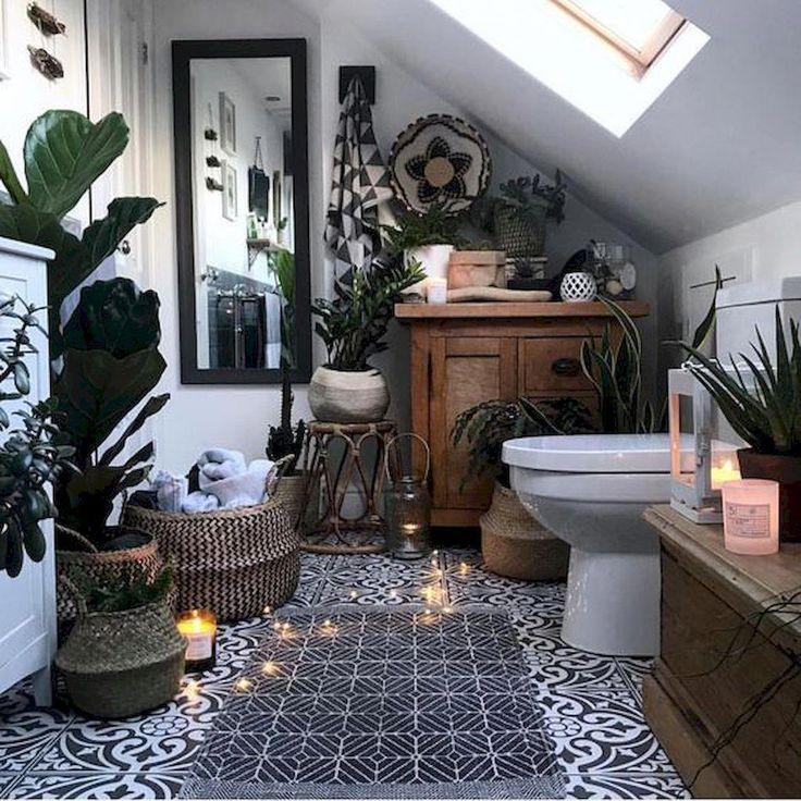 Lassen Sie sich überraschen, wenn Sie hier das beste Dekorationsdesign für Ihr Badezimmer entdecken!