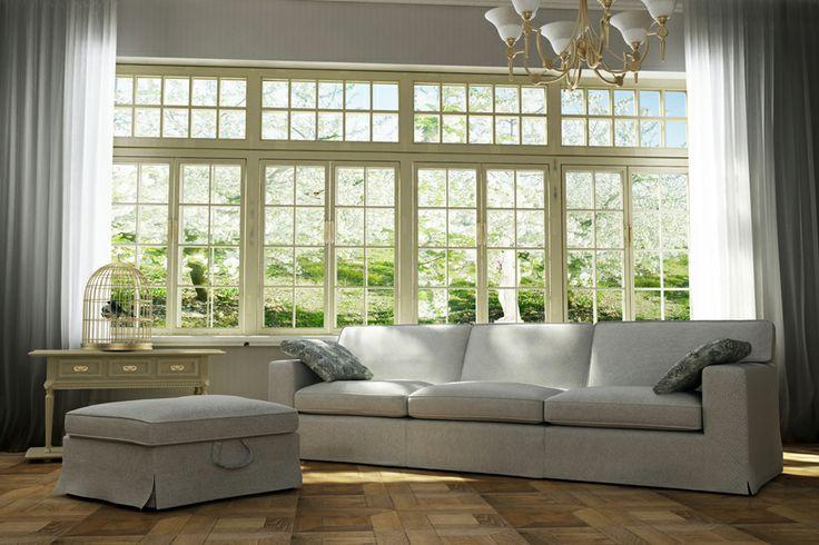 Kolekcja Saragossa - Adriana Furniture. Dostępna w sklepie internetowym: http://www.adriana.com.pl/Kolekcja/Sofy