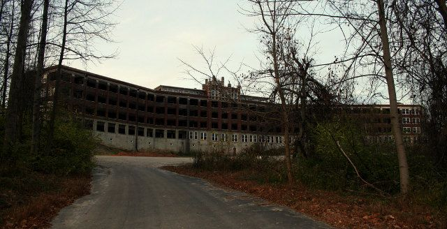 2 Sanatorio de Waverly Hills