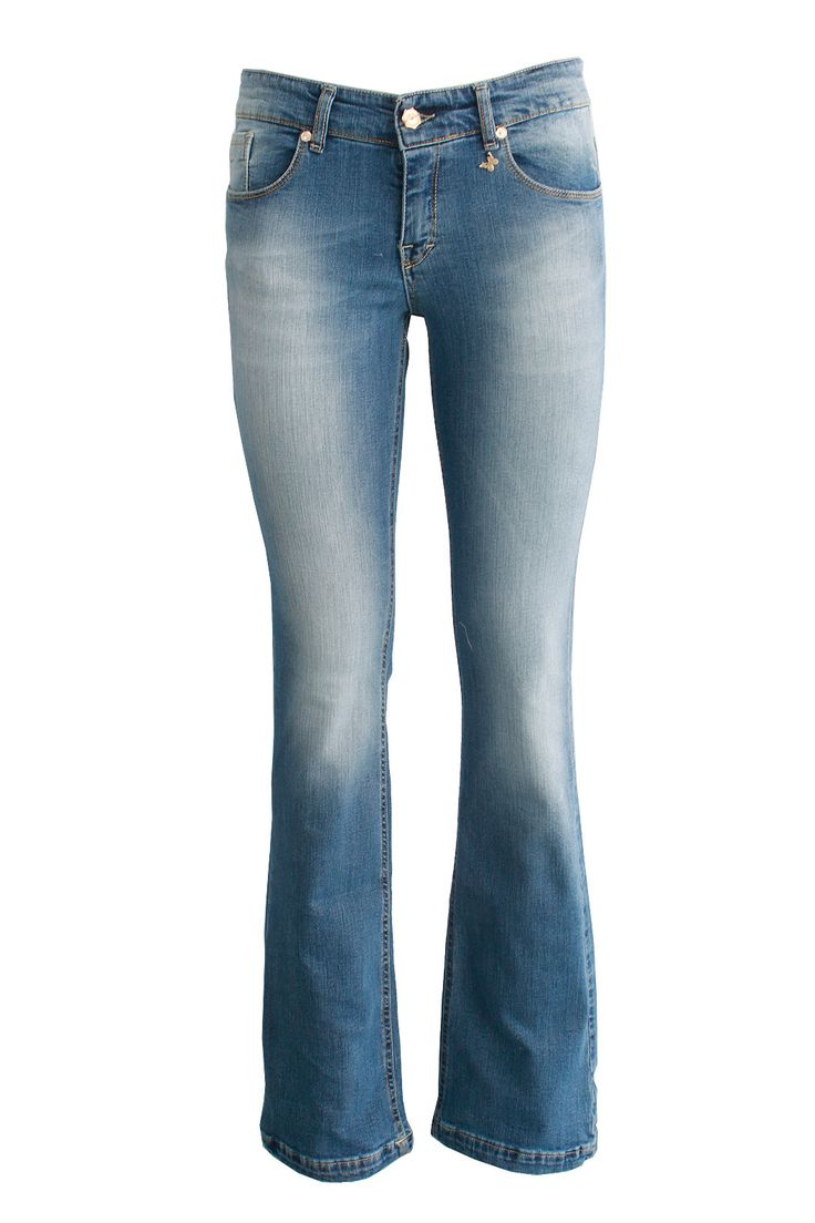 Jeans zampetta | Giorgia & Johns