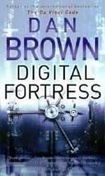 Dan Brown / Дэн Браун. Digital Fortress / Цифровая крепость (Audio/Аудиокнига)