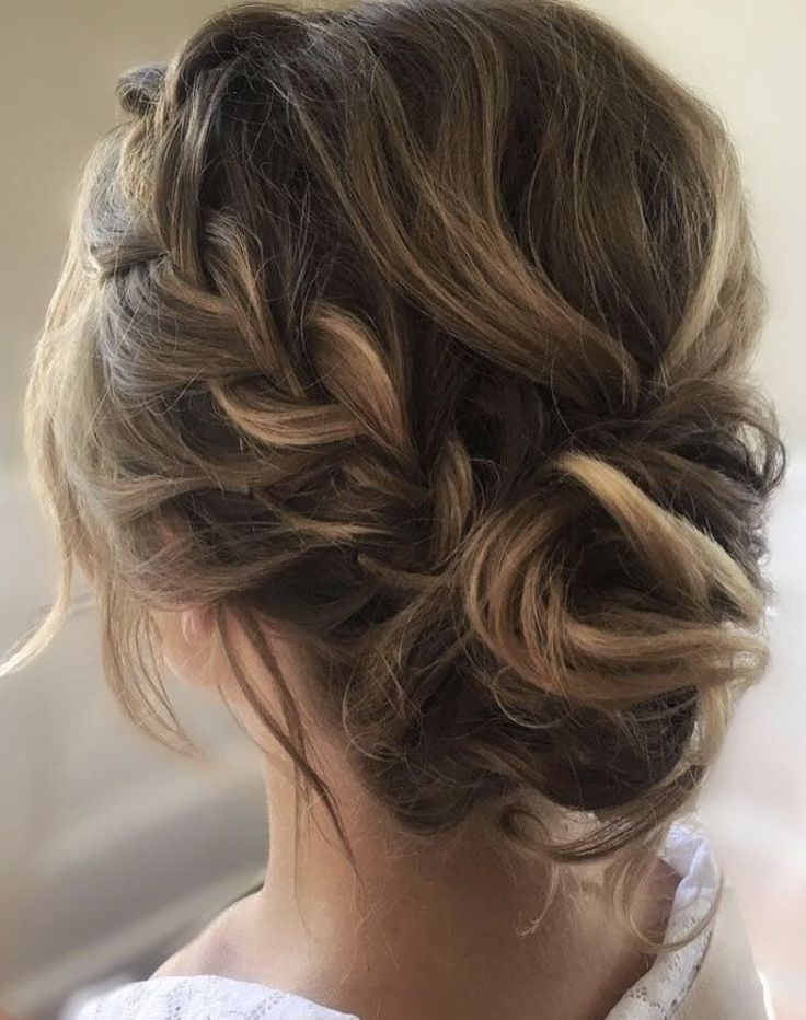 Katie's hair