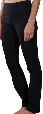 Pants 181148: Jofit Ladies Jo Slimmer Golf Pant Black 12-14 (Large) -> BUY IT NOW ONLY: $97.95 on eBay!