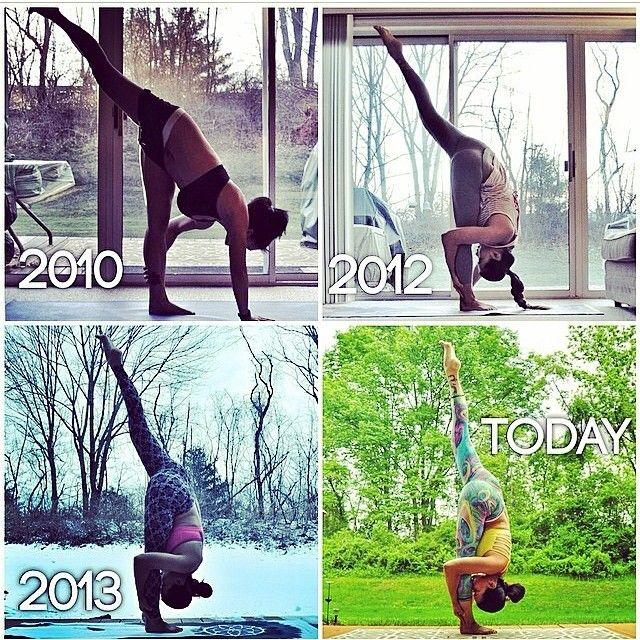 y o g a  i n s p i r a t i o n @yogainspiration | Websta yeah...okay...