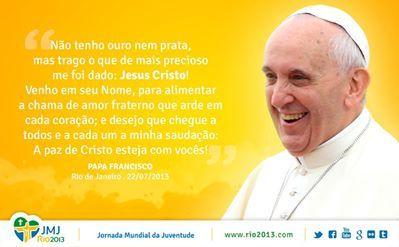 Papa  Brasil