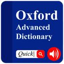 Download Oxford Advanced Dictionary Apk  V3.1:   Oxford Advanced Dictionary 4-in-1 included English Dictionary, Collocation, Thesaurus and 6 Minute Listening modules. It can help you improve all English skills. The quick lookup tool allows you to access a free online Oxford Dictionary of English. Features:– Lookup the definition of any...  #Apps #androidgame #HTAppsOliinSoft  #BooksReference https://apkbot.com/apps/oxford-advanced-dictionary-apk-v3-1.html