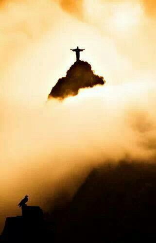 Jesus! Ascension for all, no one left behind, all in God's Plan~