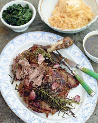 22 best images about Lamb Shoulder on Pinterest   Roast ...