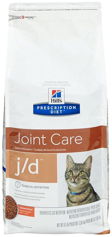 Hill S Prescription Diet J D Feline Mobility 8 5lb For More Information Visit Image Link This Is Hills Prescription Diet Animal Nutrition Prescription