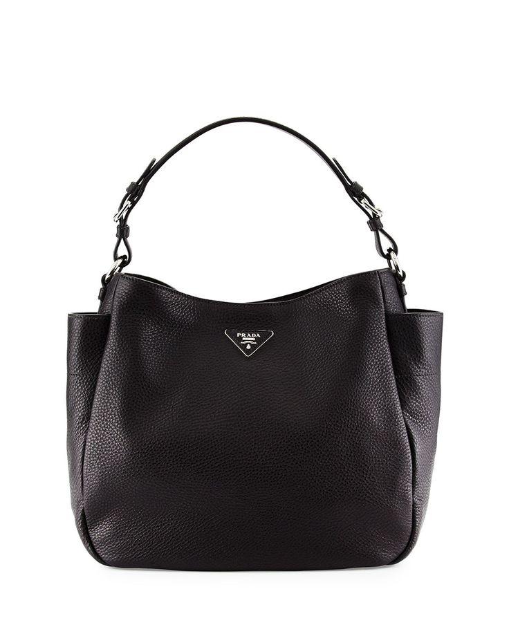 f1bb9ad1150c0 25+ cute Prada bag black ideas on Pinterest