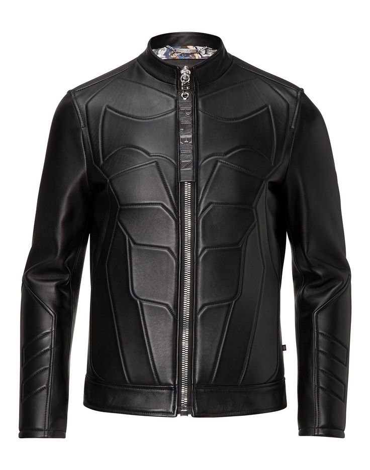 "leather jacket ""canyon"" - Superheroes - Stories - Men 