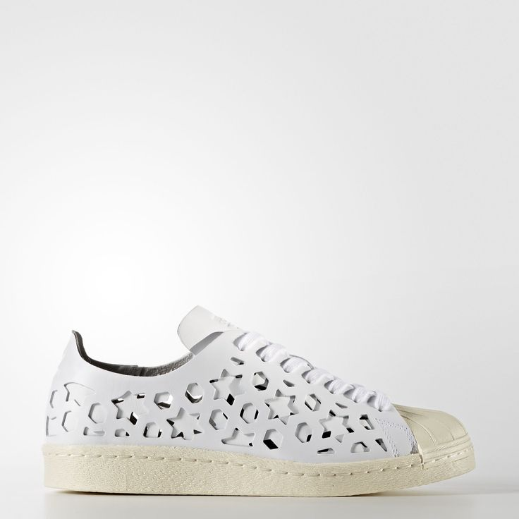 adidas - Superstar 80s Cut-Out Shoes