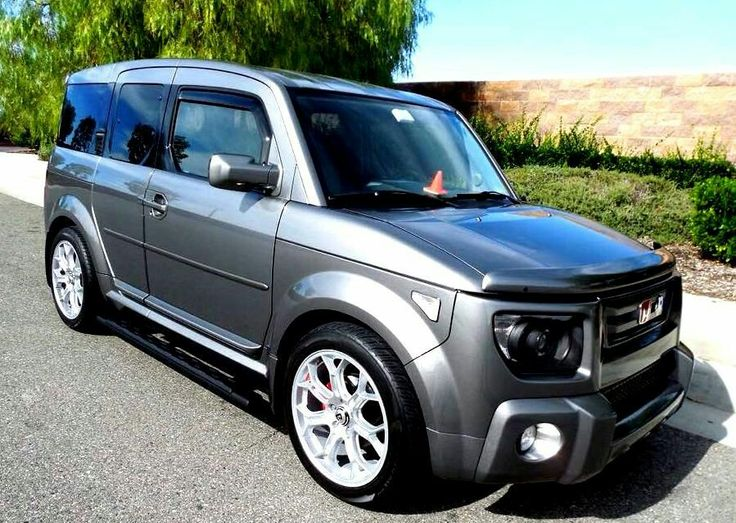 22 Best Honda Element Images On Pinterest Honda Element Honda