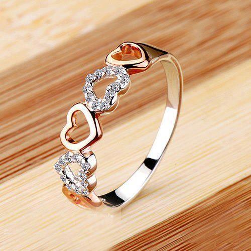 Hearts! Diamonds!