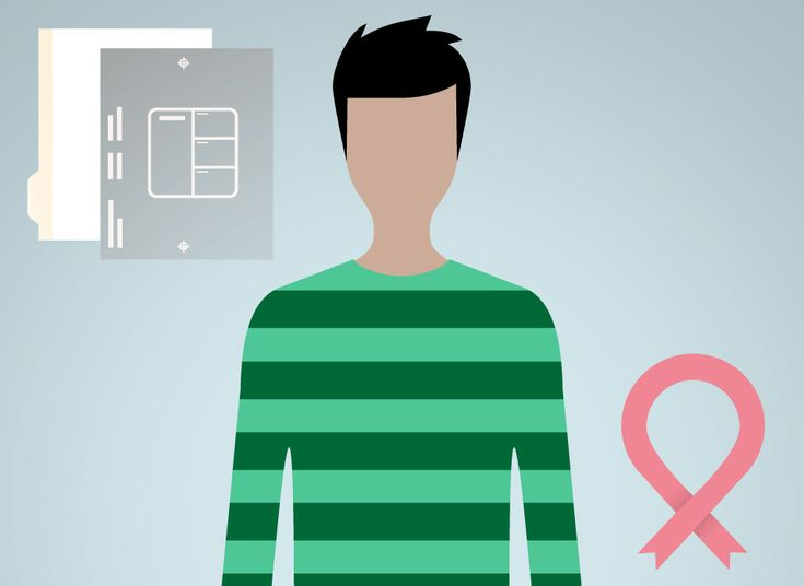 Male Breast Cancer - National Breast Cancer Foundation