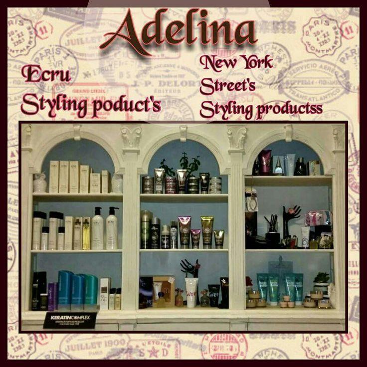 Adelina Salon & Spa 308 Main St Avon by the sea nj | Adelina Salon & Spa | Pinterest | Salons, Spa and Avon by the sea