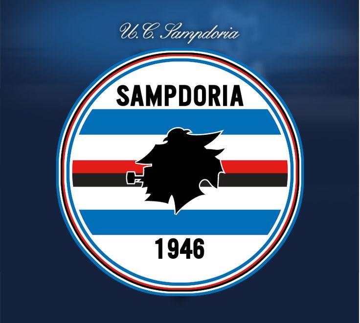 #Sampdoria #UCSampdoria