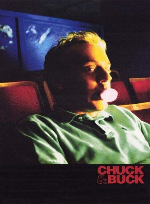 Watch->> Chuck & Buck 2000 Full - Movie Online