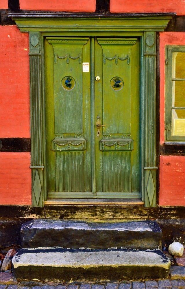 145 best alte Türen images on Pinterest | Alte türen, Fenster und ...