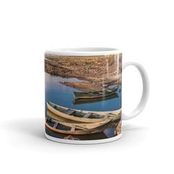 Armando Ribeiro Dam - Mug