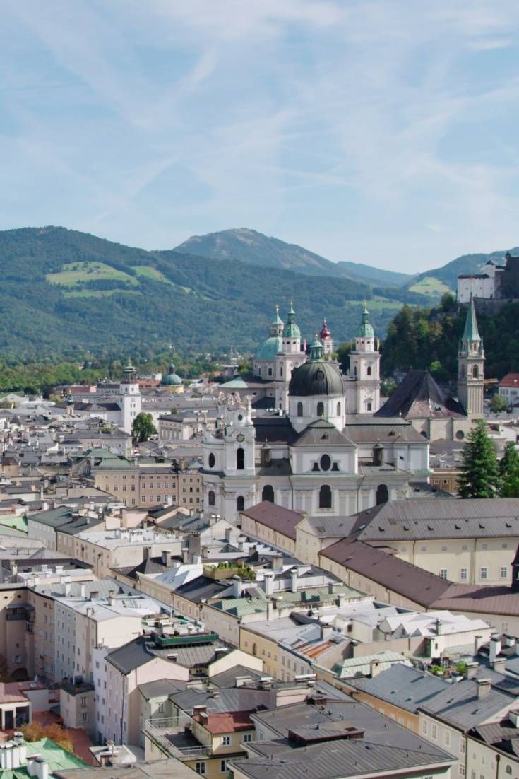 Navigate galleries showcasing the stunning palaces and magical squares of this charming alpine town, as well as the incredible nature that it's surrounded by.