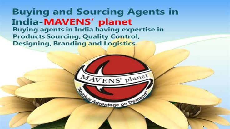 MAVENS' planet is the No.1 and only company; the one stop for all buyers wishing to source from India. We  offer end-to-end import assistance to source, negotiate, quality control, inspection, and facilitate delivery of products from India.