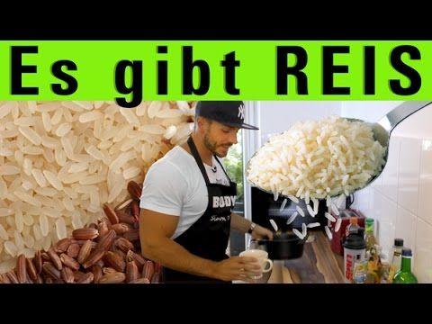 Alles, was du über Reis wissen solltest | BodyIP