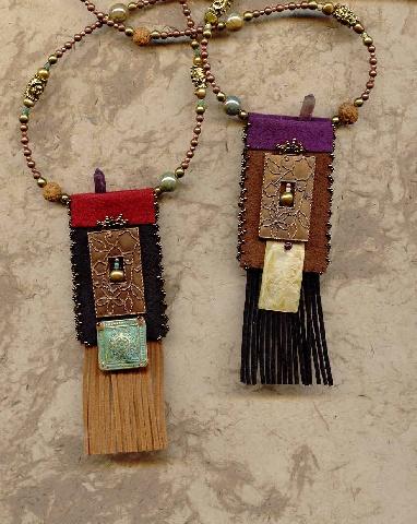 Heidi Kimmli - southwest inspired jewelry