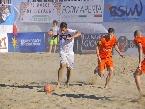 Euro #Beach #Soccer #League: Frainetti lotta davanti ai propri tifosi di Terracina