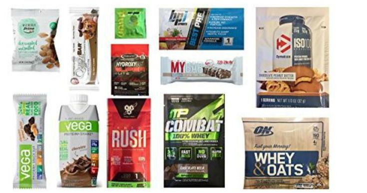 Amazon Mr. Olympia Sample box! FREE after credit for Prime Members! -        Amazon Mr. Olympia Sample box! FREE after credit for Prime Members! About the product For a limited time, buy this box for $9.99 and receive an equivalent credit toward a future purchase of select products shipped and sold from Amazon.com. A week after your product ships,... - http://www.mwfreebies.com/2018/01/02/amazon-mr-olympia-sample-box-free-credit-for-prime-members/