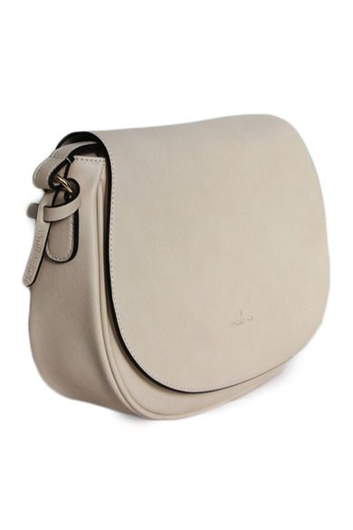 Angela Roi Vegan Bags | Ivory Morning Crossbody | ETHICA