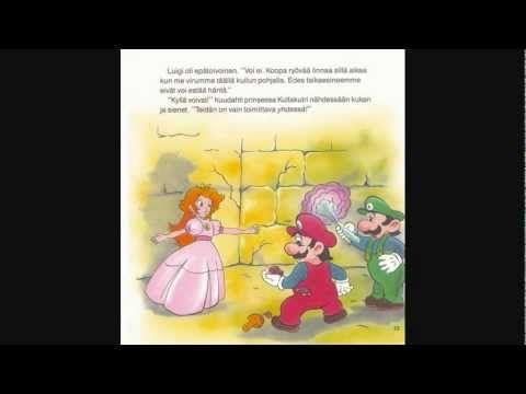 Super Mario Bros. - Kuilun Vankeina - YouTube