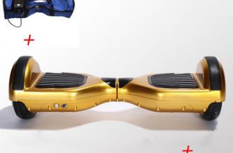 Hoverboard Segway for Sale - Buy Hands Free Segway - Self Balancing Scooter Review