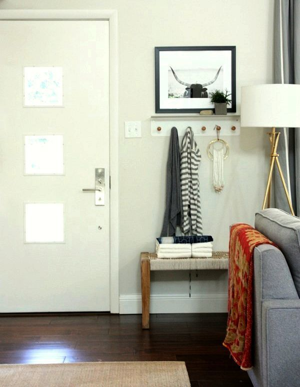 Best 25 Apartment Entryway Ideas On Pinterest Entryway Ideas