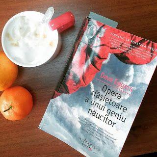 Cărți, filme și cafea: O carte care te lasa fara cuvinte