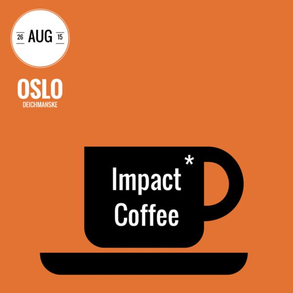 Morning Impact Coffee August 26: What happened at the Social Enterprise World Forum?