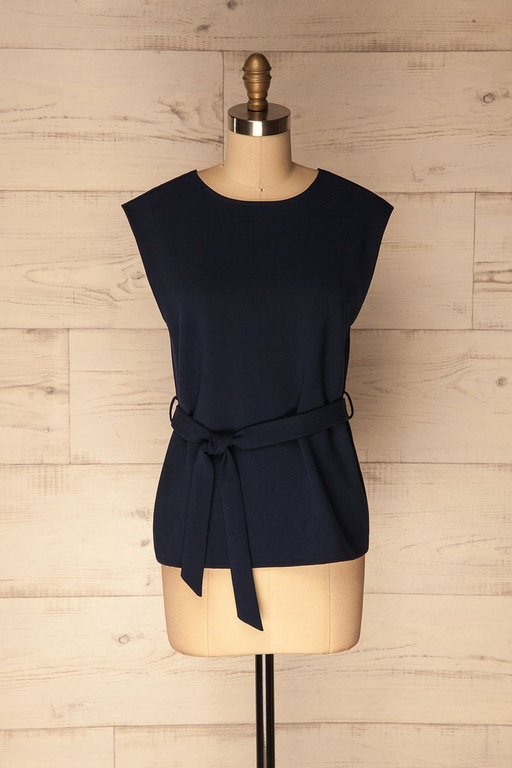 Abern Navy - JUST IN from Boutique 1861