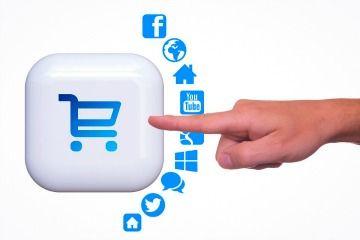 Social Media Redefining E-Commerce