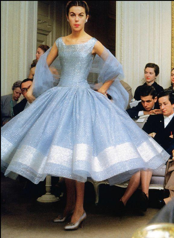 179 best Evening Wear 1950\'s & 1960\'s images on Pinterest | Vintage ...
