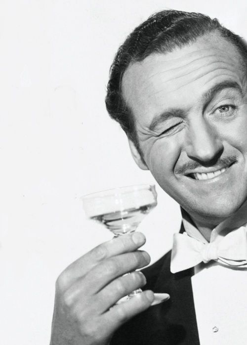"""David Niven 