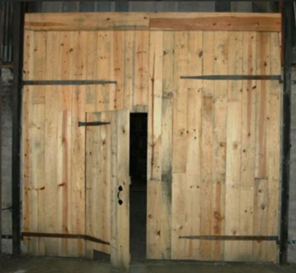 Best 25 Barn Door Hinges Ideas On Pinterest Weld On Hinges Making Barn Doors And Pallet Door