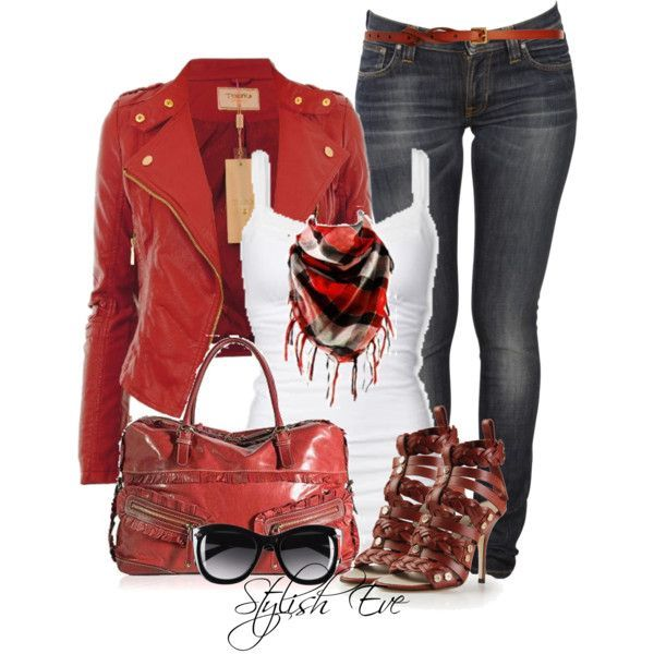 Stylish Eve Outfits 2013: Walk into Fall with Fabulous Earthy Tones