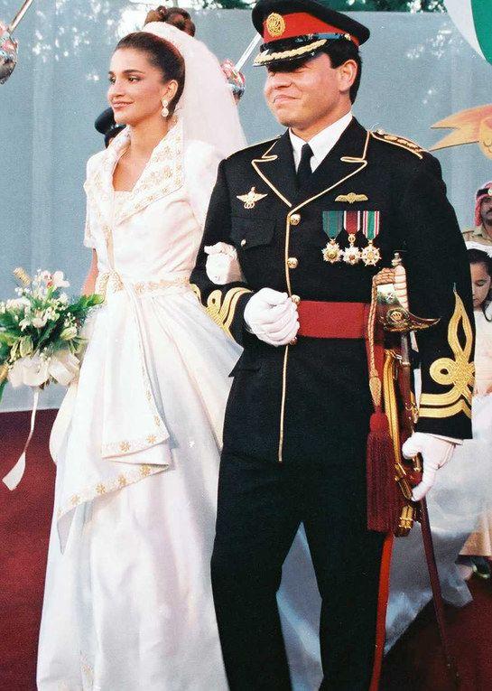 Matrimonio In Giordania : Migliori immagini royal weddings su pinterest abiti