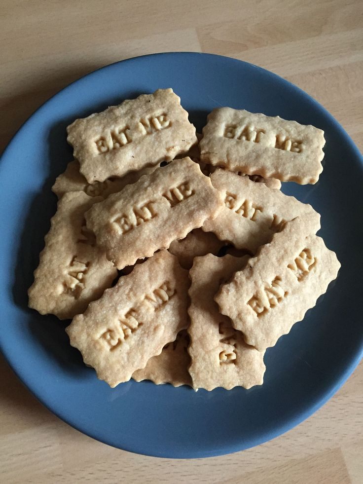Easy biscuits @ http://allrecipes.co.uk