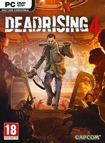 Free Download Dead rising 4 Update 2 incl DLC for PC Game – Dead Rising 4 marks the return of photojournalist Frank West in an all-new chapter of one of the most popular zombie game franchises of all time. All of the classic hallmarks of the ground breaking series return, including a huge array of weapons and vehicles players can combine to combat the …
