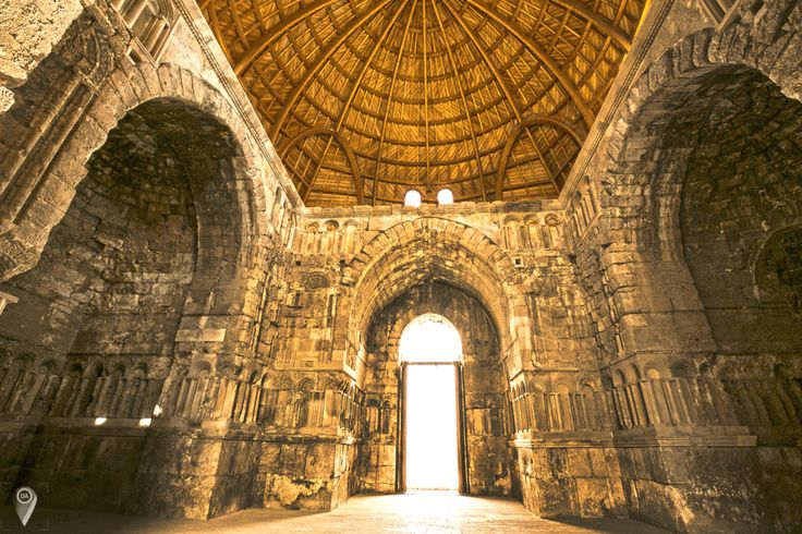 Amman Citael Jordan Travel photo