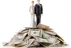 9 succesful phrases to ask for cash gift for weddings #cashgift #weddings #partyideas #party